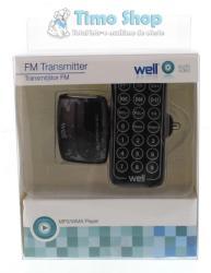 Well FMTRANS-15BK-WL