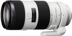Sony SAL-70200G2 70-200mm f/2.8G SSM II