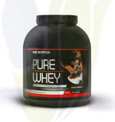 Pure Nutrition Pure Whey - 2272g
