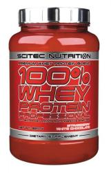 Scitec Nutrition 100% Whey Protein Professional - 920g