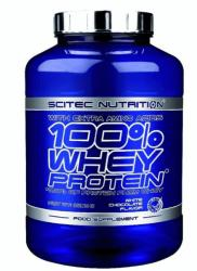 Scitec Nutrition 100% Whey Protein - 2350g