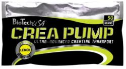 BioTechUSA Crea PUMP - 50g