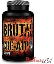 BRUTAL Cre-ATP - 120 caps