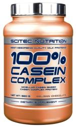 Scitec Nutrition 100% Casein Complex - 920g