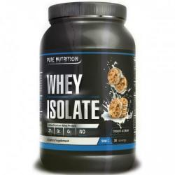 Pure Nutrition Whey Isolate - 908g