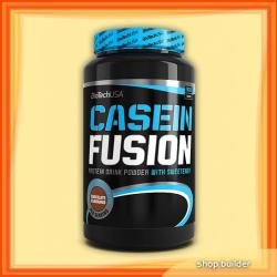 BioTechUSA Casein Fusion - 908g