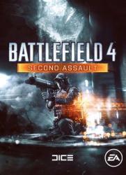 Electronic Arts Battlefield 4 Second Assault (PC)