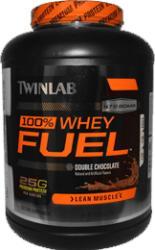 Twinlab 100% Whey Protein Fuel - 2270g
