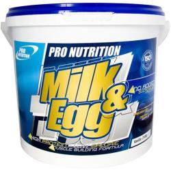 Pro Nutrition Milk & Egg - 2100g