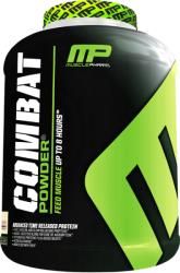 MusclePharm Combat Protein Powder - 1814g