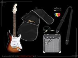 Squier Bullet Stratocaster FM10G