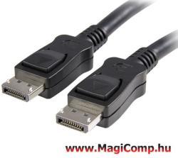 Equip DisplayPort 3m M/M 119333