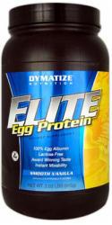 Dymatize Elite Egg Protein - 908g