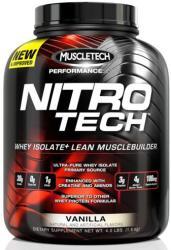 Muscletech Nitro Tech Hardcore Pro Series - 1816g