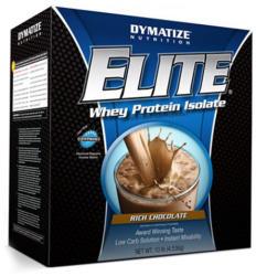 Dymatize Elite Whey Protein - 4536g