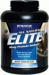 Dymatize Elite Whey Protein - 2270g