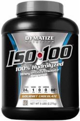 Dymatize ISO 100 - 2275g