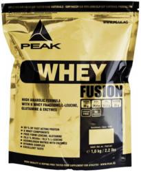 Peak Whey Fusion - 1000g