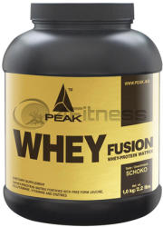 Peak Whey Fusion - 2260g