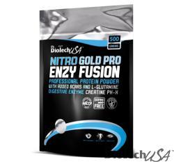BioTechUSA Nitro Gold PRO Enzy Fusion - 500g