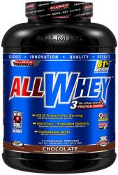 AllMax Nutrition ALLWHEY - 2270g