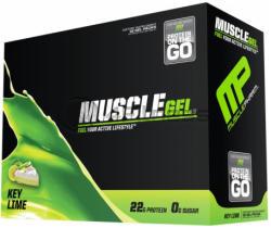 MusclePharm Muscle Gel - 12x46g