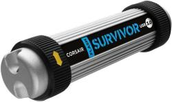 Corsair Survivor Ultra 128GB USB 3.0 CMFSV3B-128GB