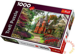 Trefl Viktoriánus ház 1000 db-os (10355)