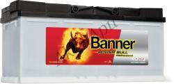 Banner Power Bull 110Ah 850A Jobb+