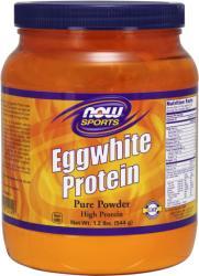Now Sports Eggwhite Protein - 680g