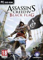 Ubisoft Assassin's Creed IV Black Flag (PC)