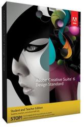 Adobe CS6 Design Standard MAC (ENG) 65163575