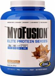 Gaspari Nutrition MyoFusion Elite Protein - 1814g