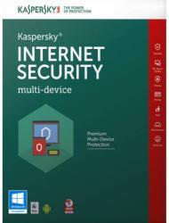 Kaspersky Internet Security 2014 Multi-Device (5 Device/1 Year) KL1941ODEFS