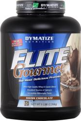 Dymatize Elite Gourmet - 2270g
