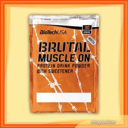 BRUTAL Muscle ON - 30g