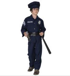 Widmann Világító rendőr - 140cm-es méret (55667)
