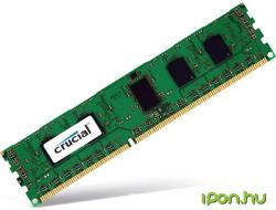 Crucial 2GB DDR3 1600MHz CT25664BA160B