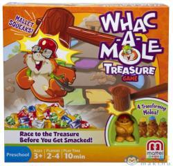 Mattel Vakond hajsza - Whac-A-Mole