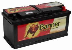 Banner Running Bull AGM 12V 105Ah 950A Jobb+