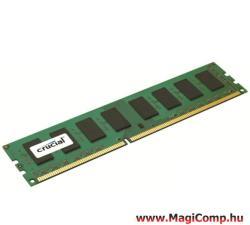 Crucial 2GB DDR3 1600MHz CT25664BA160BJ