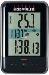 CatEye Micro MC200W