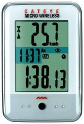 CatEye Micro Wireless CC-MC100W