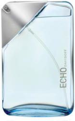 Davidoff Echo Man EDT 100ml Tester