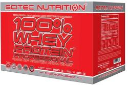 Scitec Nutrition 100% Whey Protein Professional - 30x30g
