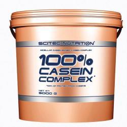 Scitec Nutrition 100% Casein Complex - 5000g