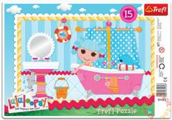 Trefl Lalaloopsy: Marina fürdőzik 15 db-os (31161)