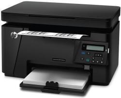 HP LaserJet Pro M125nw (CZ173A)