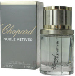 Chopard Noble Vetiver EDT 80ml Tester