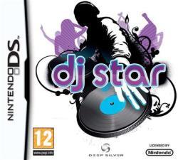 Deep Silver DJ Star (Nintendo DS)